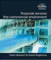 Financial Services Janet Hortoir, David Brighouse