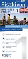 Angielski Fiszki PLUS Business English 1