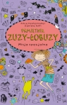 Pamiętnik Zuzy-Łobuzy 5 Misja specjalna Pantermuller Alice