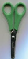 Nożyczki dla leworęcznych 13 cm