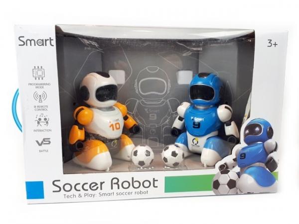 Football Robot x2 (001409)
