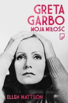 Greta Garbo. Mattson Ellen