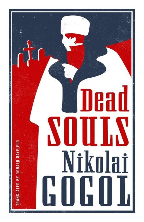 Dead Souls Gogol Nikolai
