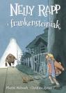 Nelly Rapp i frankensteiniak Widmark Martin
