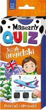 Magiczny quiz Język angielski