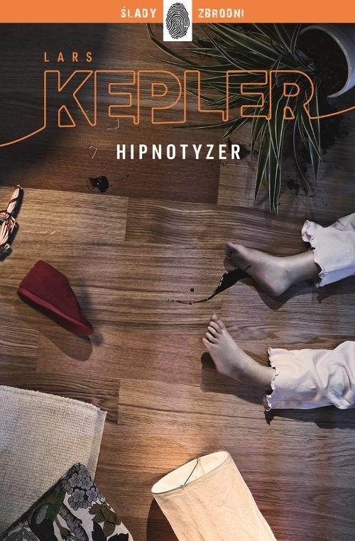 Hipnotyzer Kepler Lars