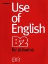 Use of English B2