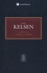 Czysta teoria prawa Kelsen Hans