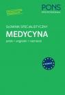 Słownik specjalistyczny Medycyna
