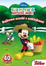 Klub Przyjaciół Myszki Miki Bajkowe scenki z naklejkami SC8