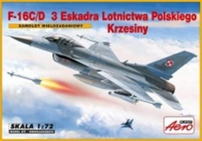 F-16C/D Eskadra Polska Krzesiny (A-288)