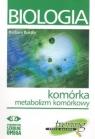 Biologia Trening przed maturą Komórka Metabolizm komórkowy Bukała Barbara