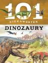 101 ciekawostek. Dinozaury Niko Dominiguez