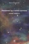 Program dla homo sapiens. Zapiski emeryta Henryk Stachowiak