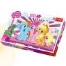 Puzzle 100: My little Pony - Przyjaciółki (16228)