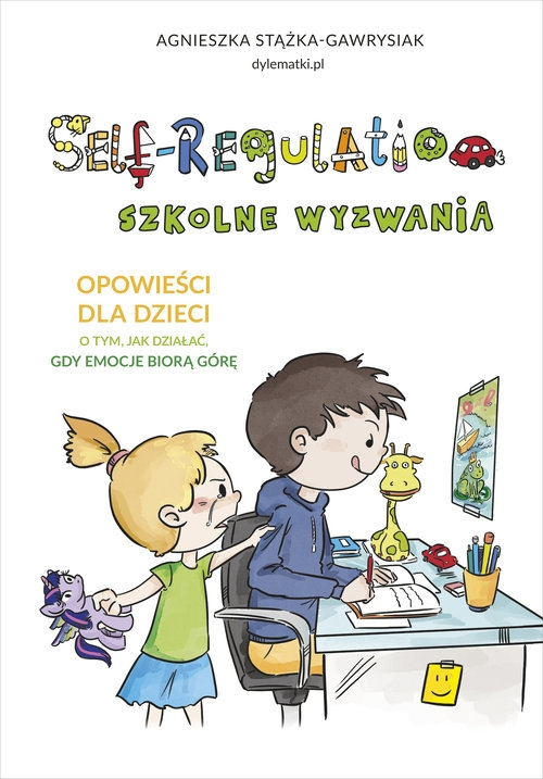 Self-Regulation Stążka-Gawrysiak Agnieszka