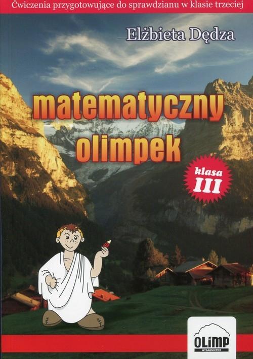 Matematyczny Olimpek 3 Dędza Elżbieta
