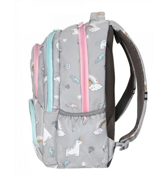 Coolpack Spiner M, plecak młodzieżowy - Sweet Dreams (D001323)