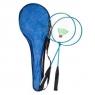 Zestaw do badmintona w pokrowcu (380039)