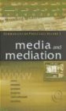 Communication Processes Volume 1: Media and Mediation B Bel