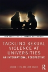 Tackling Sexual Violence at Univerities An International Perspective