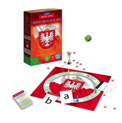 Quiz Historia Polski mini (0528)