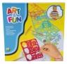 Zestaw szablonów (106334628) Art&Fun
