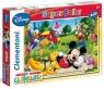 Puzzle 2x20 Klub Przyjaciół Myszki Mickey (24728)