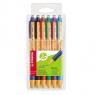 Długopis Pointball 6 kolorów STABILO