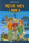 Felix, Net i Nika oraz Teoretycznie Możliwa Katastrofa 2