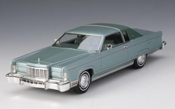 GLM Lincoln Continental Coupe 1976 (GLM101602)