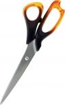 Nożyczki bursztynowe 21.5 cm GR-3850 (130-1386)