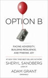 Option B Facing Adversity, Building Resilience and Finding Joy Sandberg Sheryl, Grant Adam