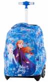 Coolpack - Disney - Jack - Plecak na kółkach - Frozen 2 Dark (B53306)
