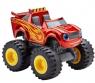 Blaze i Megamaszyny: Metalowy pojazd - Metallic Blaze (GCF20/DLH21)