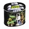 Skarbonka metalowa owalna Star Wars (342818)
