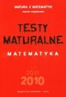 Testy maturalne Matematyka 2010Matura z matematyki, poziom rozszerzony