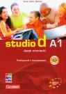 Język niemiecki A1 Podręcznik z ćwiczeniami z płytą CD Funk Hermann, Kuhn Christina, Demme Silke