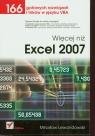 Więcej niż Excel 2007