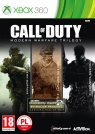 Call Of Duty Modern Warfare Trilogy  XB360