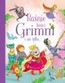 Baśnie Braci Grimm i nie tylko…