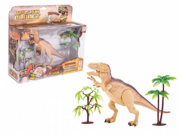 Dinozaur na baterie (113289)