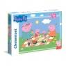 Puzzle Maxi 24: Świnka Peppa (24028)