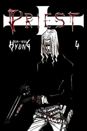 Priest t. 4 Min - Woo Hyung