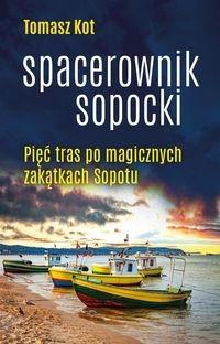 Spacerownik sopocki Kot Tomasz