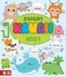 Zabawy Kawaii Zwierzęta Opracowanie redakcyjne
