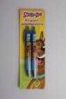 Długopis automatyczny Scooby Doo 2 sztuki