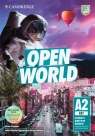 Open World Key Self Study Pack