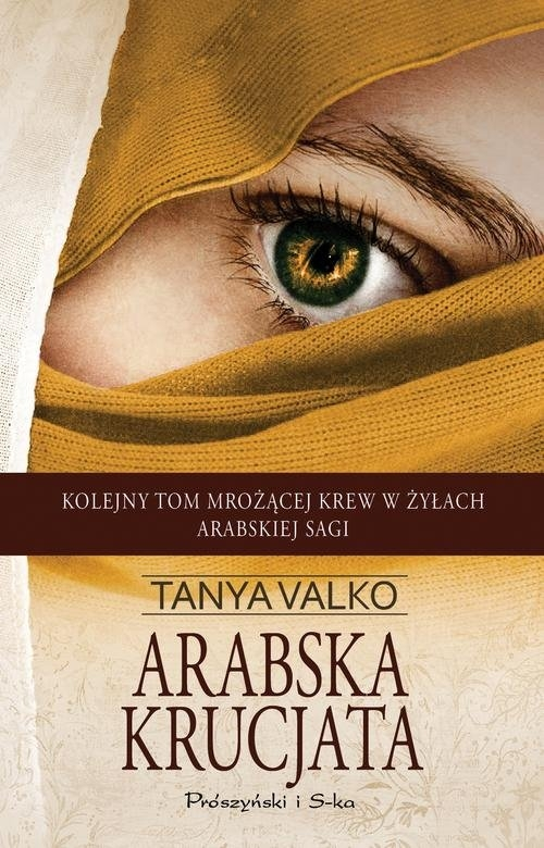 Arabska krucjata Valko Tanya