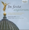 In Festo Angelorum A journey through Spanish, Portuguese and Italian Monica Piccinini, Manuel Vilas